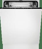 AEG FSB52617Z / Einbau / Vollintegriert / Nischenhöhe 82 - 88 cm