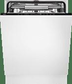 AEG FSE83807P / Einbau / Vollintegriert / Nischenhöhe 82 - 90 cm