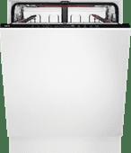AEG FSE83617P / Einbau / Vollintegriert / Nischenhöhe 82 - 90 cm