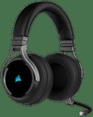 Kabelloses Gaming-Headset Virtuoso RGB Carbon
