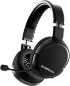 Kabelloses Gaming-Headset SteelSeries Arctis 1 Schwarz