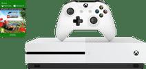 Xbox One S 1 TB + Forza Horizon 4: LEGO Speed Champions
