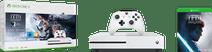 Xbox One S 1 TB + Star Wars