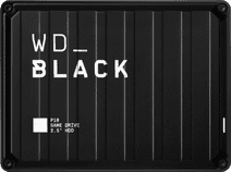 WD Black P10 Game Drive 2 TB