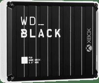 WD Black P10 Game Drive für X-Box 3 TB