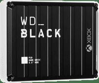 WD Black P10 Game Drive für X-Box 5 TB