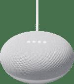 Google Nest Mini Weiß