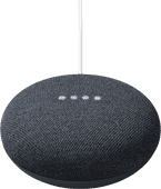 Google Nest Mini Grau
