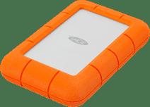LaCie Rugged Mini USB 3.0 5 TB