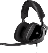 Corsair Void Elite Surround Premium Gaming-Headset Carbon / Schwarz
