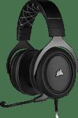 Gaming-Headset Corsair HS60 Pro Surround Carbon/Schwarz
