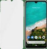 PanzerGlass Fall freundlich Xiaomi Mi A3 Displayschutzglas