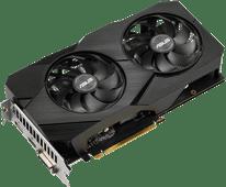 Asus GeForce GTX 1660 Super Dual OC EVO 6G