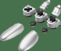 Thrustmaster eSwap Pro Controller Zubehörpaket, Silber