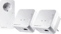 Devolo Magic 1 WiFi Mini-Multiroom-Kit - NL