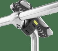 BoneSport Bike Tie Pro 2 Universal-Fahrradhalterung Schwarz