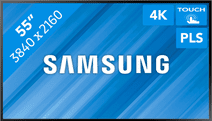 Samsung Flip 2 55 Zoll (ohne Standfuß)