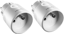 Somfy Stecker io (Typ E) Duo Pack