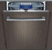 Siemens SN636X03NE / Einbau / vollintegriert / Nischenhöhe 81,5 - 87,5 cm