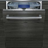 Siemens SX636X03NE / Einbau / vollintegriert / Nischenhöhe 87,5 - 92,5 cm