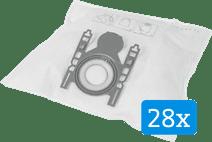 Veripart Staubsaugerbeutel für Bosch und Siemens (28 Stück)