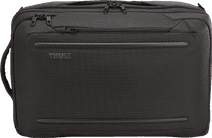 Thule Crossover 2 Convertible Carry On 41 L Black