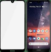 PanzerGlass Case Friendly Nokia 3.2 (2019) Displayschutzglas