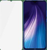 PanzerGlass Fall freundlich Xiaomi Redmi Note 8T Displayschutzglas