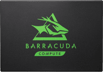 Seagate BarraCuda 120 SSD, 250 GB