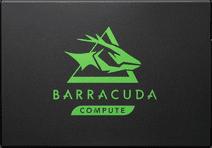 Seagate BarraCuda 120 SSD, 500 GB