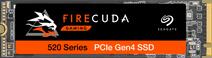 Seagate FireCuda 520 SSD, 1 TB