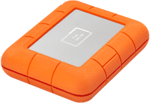 LaCie Rugged SSD BOSS, 1 TB