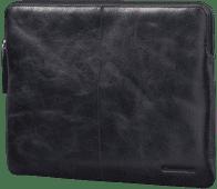 dbramante1928 Skagen 13 Zoll MacBook Sleeve Leder Schwarz