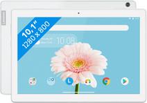 Lenovo Tab M10 2GB 32GB WLAN Weiß