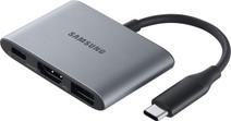 Samsung Adapter von USB-C auf USB-C/HDMI/USB-A