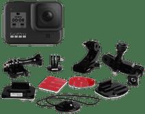 GoPro HERO 8 Black - Befestigungsset