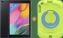 Samsung Galaxy Tab A 8.0 (2019) 32 GB Wifi + Kinderhülle Grün
