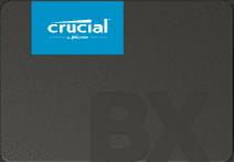 Crucial BX500, 2,5 Zoll, 2 TB