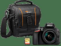 Nikon D5600 - Starter Kit