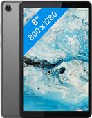 Lenovo Tab M8 2 GB 32 GB WLAN Grau