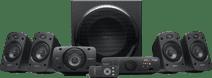 Logitech Z906 5.1 Surround Sound PC-Lautsprecher + Receiver