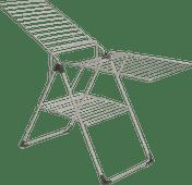 Brabantia Wäscheständer T-Modell, 20 Meter, grau