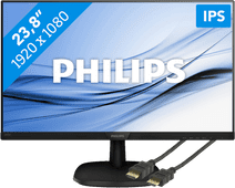 Philips 243V7QDAB + HDMI-Kabel