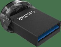 SanDisk Ultra Fit 16 GB