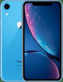 Apple iPhone Xr 128 GB Blau