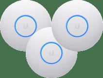 Ubiquiti Unifi UAP-nanoHD 3er Pack