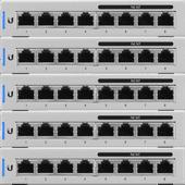 Ubiquiti Unifi Switch 8 5er-Pack