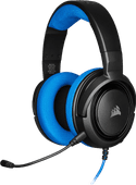 Corsair HS35 Stereo Gaming-Headset Blau