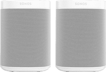 Sonos One SL Duo Pack Weiß