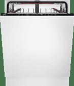 AEG FSE61607P / Einbau / Vollintegriert / Nischenhöhe 82 - 90 cm